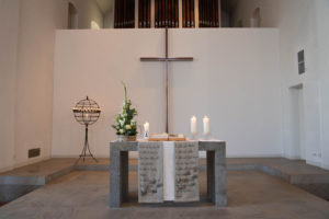 Read more about the article Presbyteriumssitzung März 2019