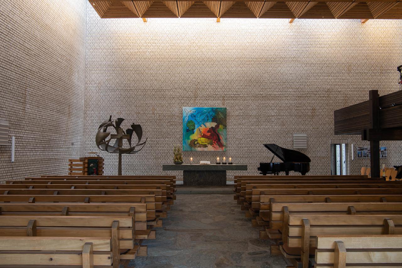 Presbyterium November 2019